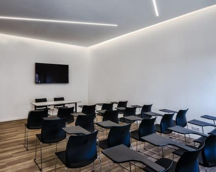Meeting Room - BW Hotel Corsi Roma